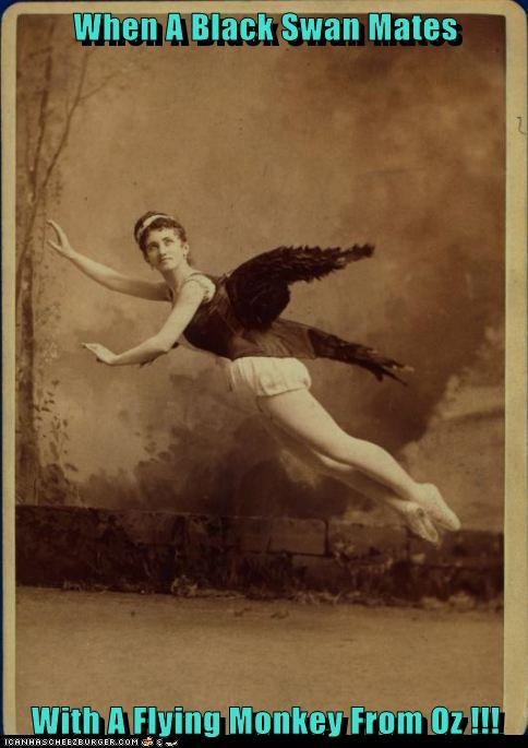 black swan,historic lols,love child,vintage,wings,wizard of oz