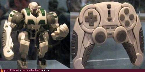 My Controller Is a Transformer, Your Argument Is Invalid