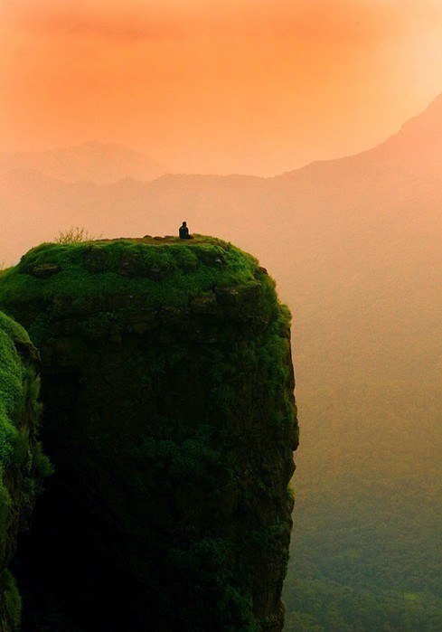 amazing,cliff,getaways,green,Hall of Fame,orange,unknown location,what a view