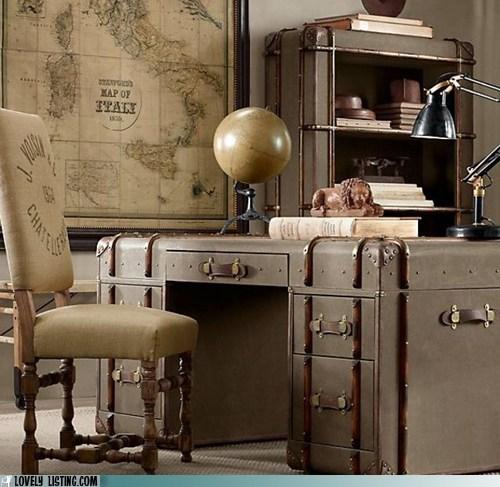 furniture,suitcases,Travel