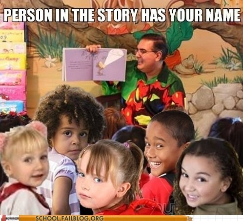 g rated,preschool,primary school,School of FAIL,Story Time,thats-me