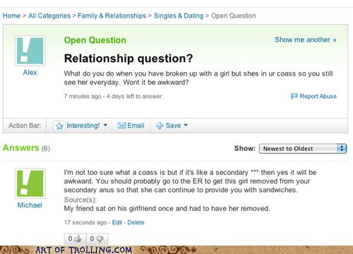 Human Relationship-pede