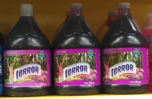 detergent,fabric softener,flowers,laundry,purple,scent,terror