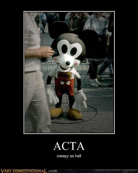 Acta,congress is horrible,creepy,idiots,mickey mouse,NDAA,PIPA,SOPA