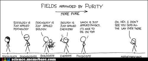 XKCD Cuts Right to the Heart of the Matter