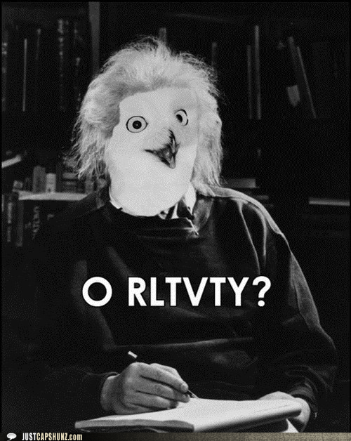 albert einstein,awesome,i love science,Owl,physics,relativity,science
