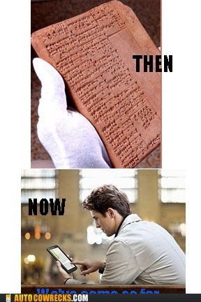 5000 Years of Progress