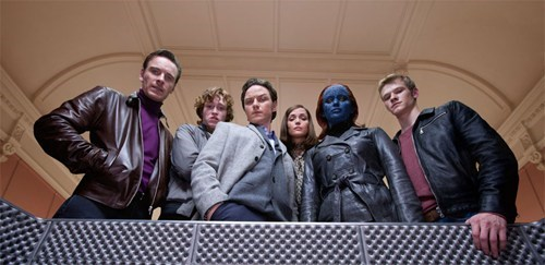 X-Men: First Class Sequel News of the Day
