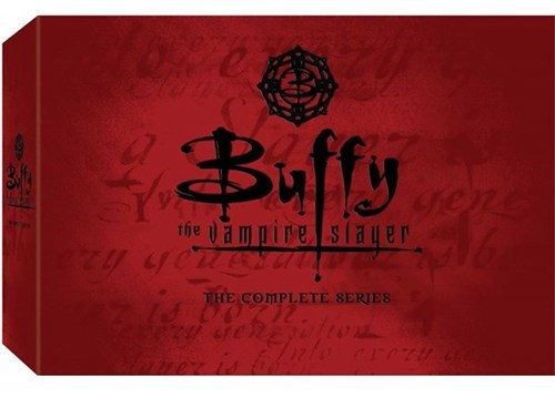 Buffy the Vampire Slayer Deal of the Day
