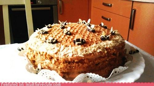 Epicute: Sweet Bees
