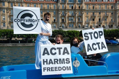 ACTA Misconceptions of the Day