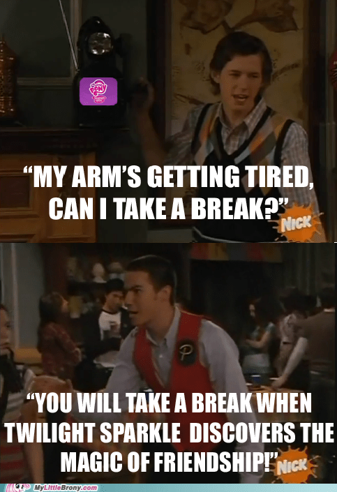 Crazy Steve Knows What's Right