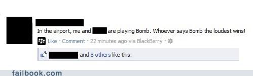 PROTIP: Don't Play Bomb