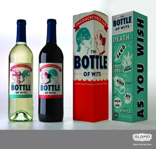 Wines Of Unusual Awesomeness of the Day
