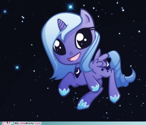 Little Woona