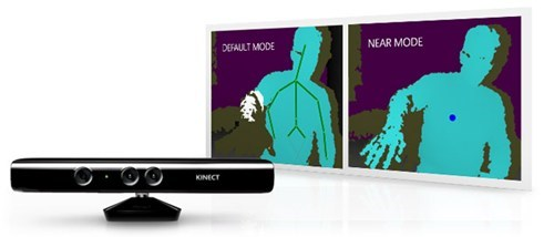 Kinect for Windows Release of the Day
