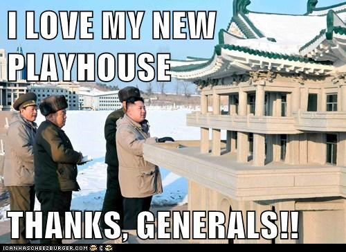 Kim Jong-Il,North Korea,political pictures
