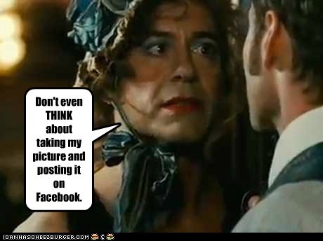 dont-even-think-about-it,facebook,picture,posting,robert downey jr,sherlock-movie,sherlock holmes