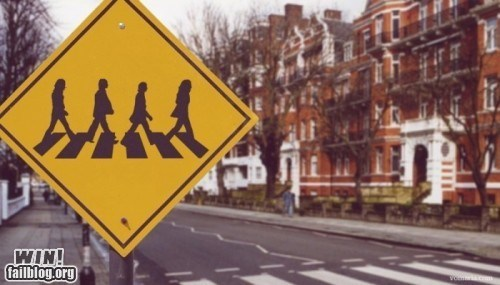Abbey Road Crossing WIN