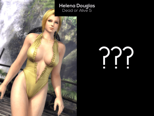 Here's What Women in Video Games Would Look Like if They Had Realistic Bodies