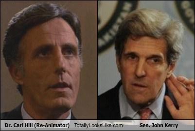 carl hill,david gale,funny,John Kerry,TLL