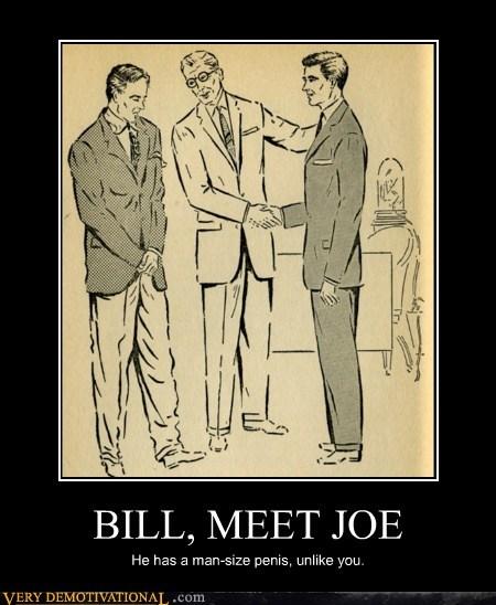 bill,eye line,hilarious,joe,wtf