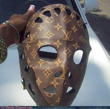 fetch,jason,louis vitton,mask,serial killer