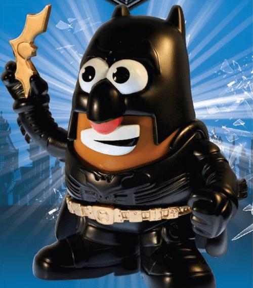 batman,dark knight,movies,mr potato head,the dark knight rises,Toyz