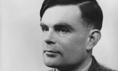 Alan Turing Pardon Denied of the Day