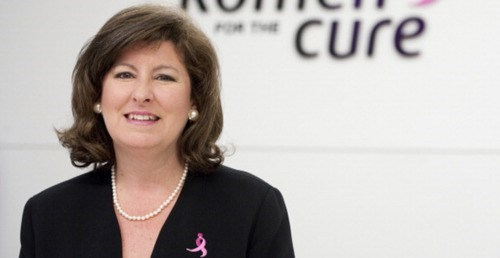 Karen Handel's Komen Resignation of the Day