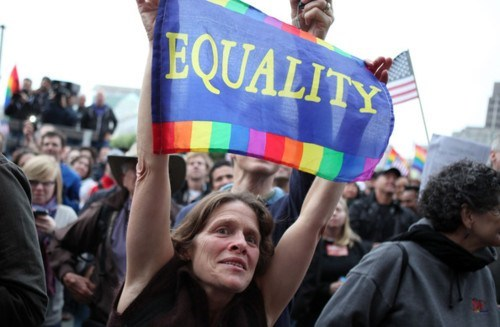 Breaking Prop 8 News of the Day