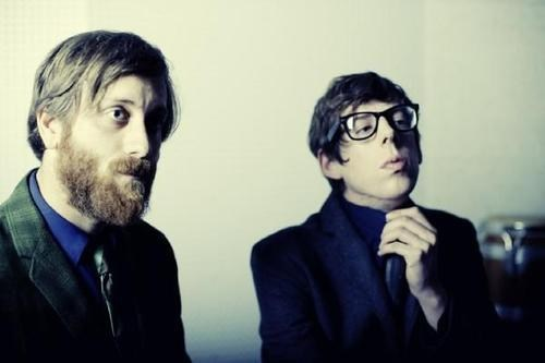 Black Keys Commentary of the Day