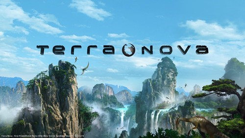 Save Terra Nova Campaign of the Day