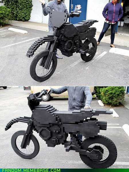 8 bit,excitebike,It Came From the Interwebz,video games