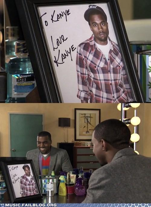 Kanye <3 Kanye