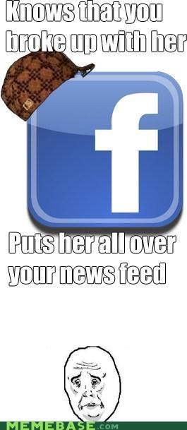 ex,mark,news feed,Scumbag Steve,zuckerberg