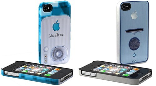 Retro iPhone Cases of the Day