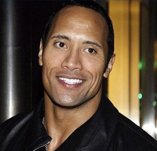The Rock Talks of the Day
