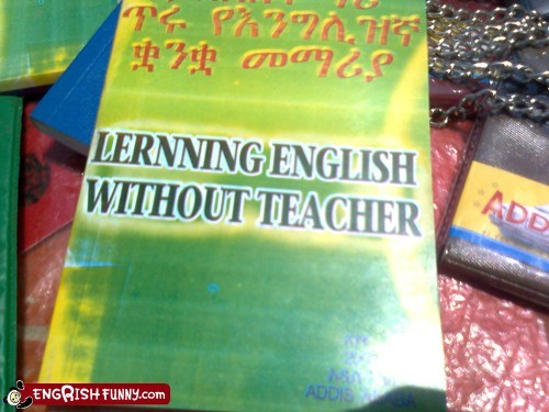 On Second Thought, You're Better Off Lernning WITH a Teacher