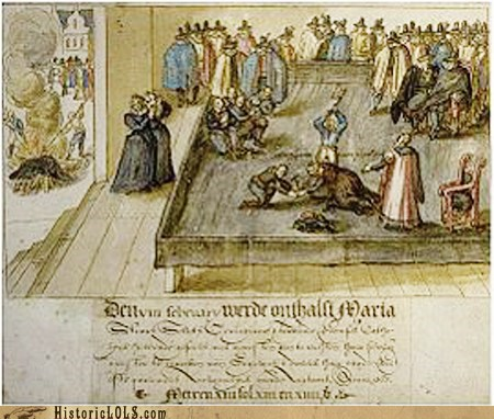 This Day in History: Execution of Mary Queen of Scots