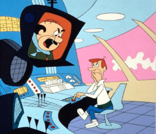 Jetsons Movie News of the Day
