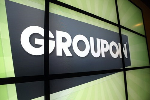 Groupon Losses of the Day