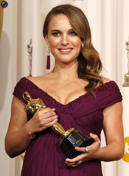 Natalie Portman Roles of the Day
