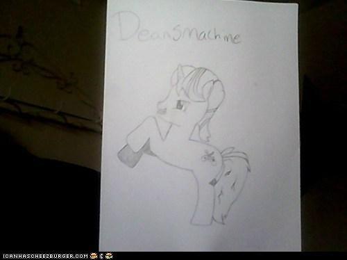 deansmachine OC