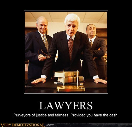 cash,hilarious,Lawyers,money,wtf