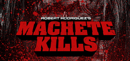 Machete Sequel Poster of the Day