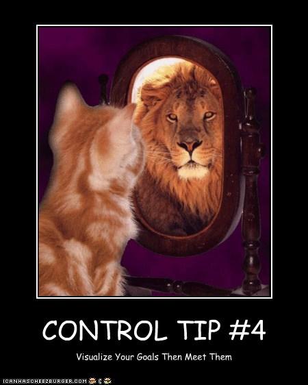 CONTROL TIP #4