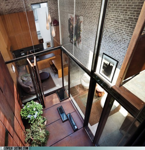 condo,converted,lovely,open,skylight,warehouse