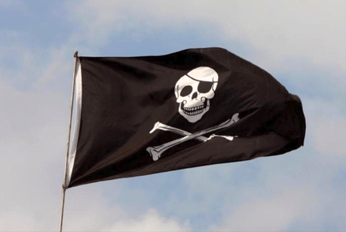 Megaupload Shutdown Has No Effect on Piracy of the Day