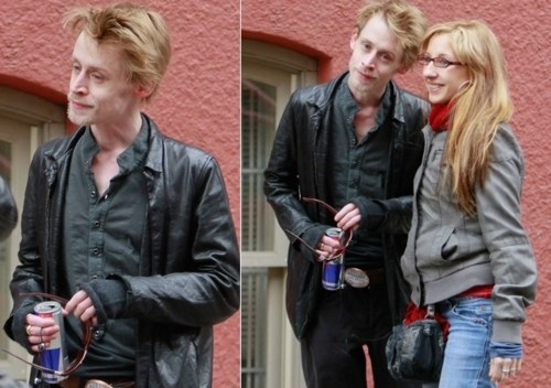 Macaulay Culkin's OK of the Day
